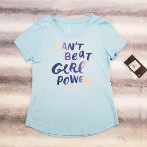 Girls Nike scoop Top 🤸♀️